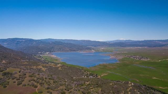 26352 Eagle Gap Rd., Santa Ysabel, CA 92070 (#190015944) :: J1 Realty Group