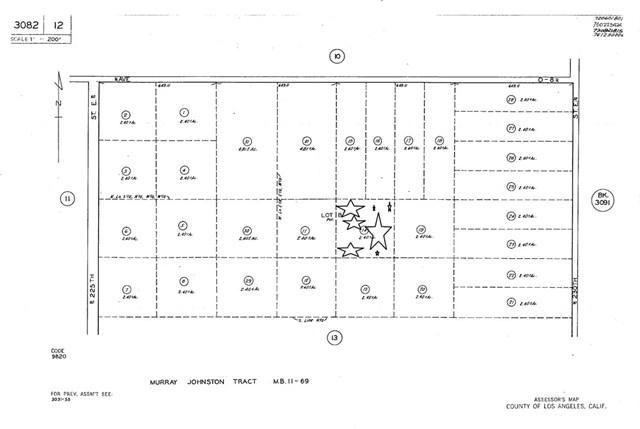 0 Vac/Vic Avenue 010/227 Ste, Antelope Acres, CA 93591 (#CV19066420) :: Kim Meeker Realty Group