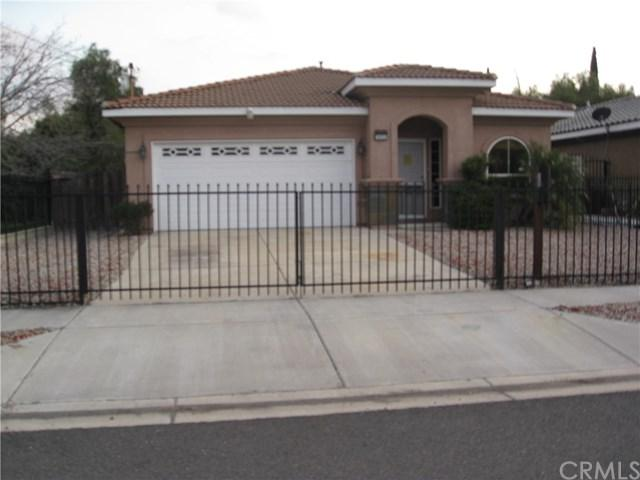 18153 Randall Ave., Bloomington, CA 92316 (#IV19066540) :: Millman Team