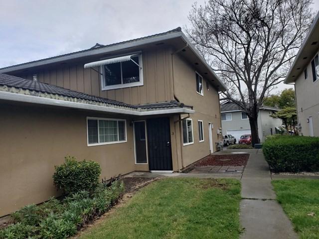 5614 Allen Avenue #3, San Jose, CA 95123 (#ML81744083) :: Fred Sed Group