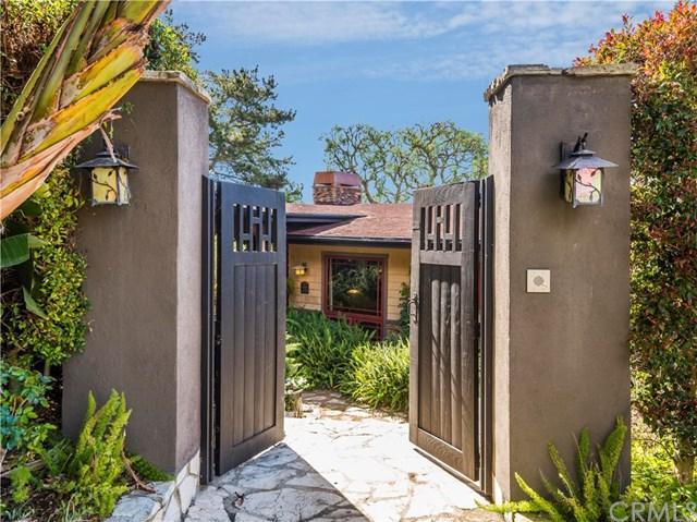 3144 Barkentine Road, Rancho Palos Verdes, CA 90275 (#PV19065258) :: The Laffins Real Estate Team