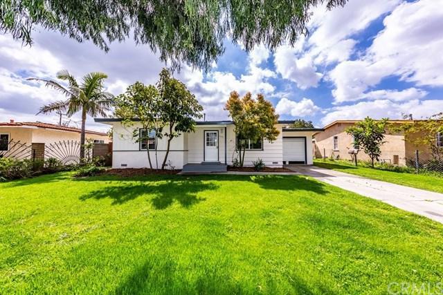 2226 W La Verne Avenue, Santa Ana, CA 92704 (#PW19066628) :: The Laffins Real Estate Team