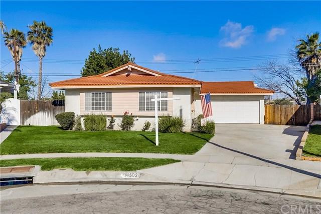 14502 Tacuba Drive, La Mirada, CA 90638 (#DW19066633) :: The Laffins Real Estate Team