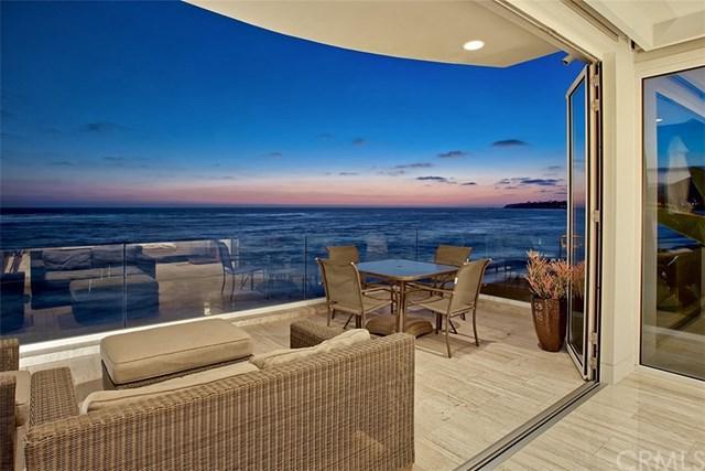 1155 Gaviota Drive, Laguna Beach, CA 92651 (#OC19066444) :: The Laffins Real Estate Team