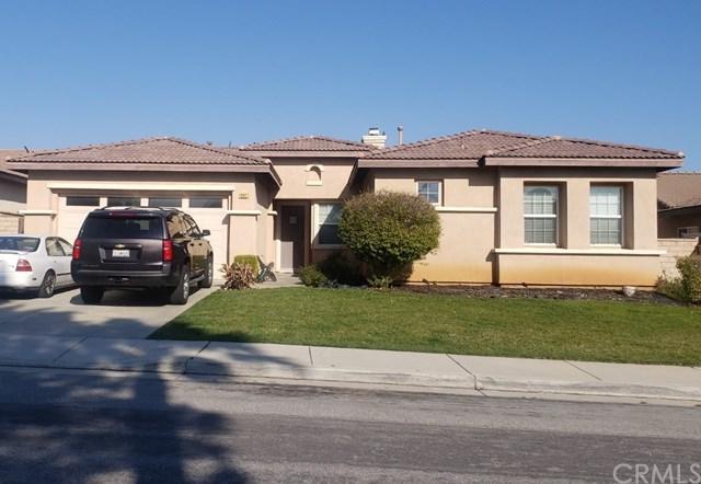 692 Alder Court, Beaumont, CA 92220 (#EV19066641) :: The Najar Group