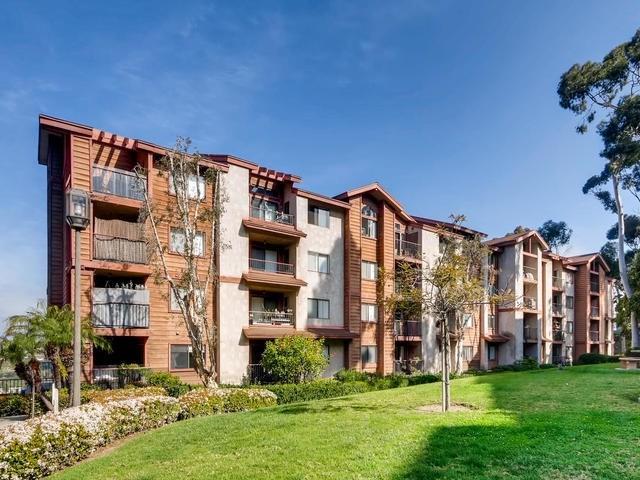 5980 Dandridge Ln #226, San Diego, CA 92115 (#190015987) :: RE/MAX Empire Properties