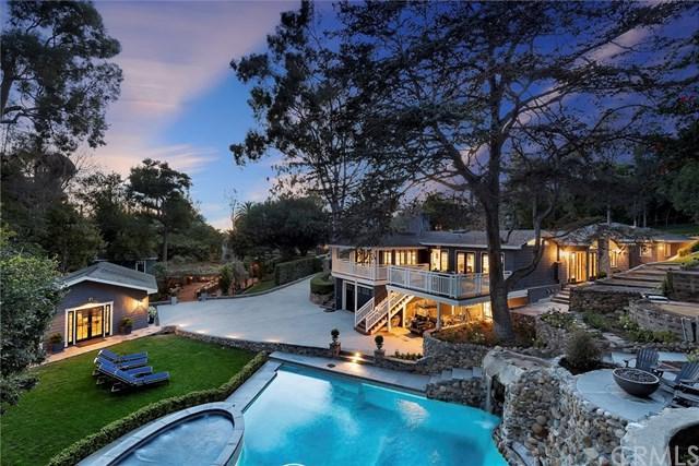 495 Arroyo Chico, Laguna Beach, CA 92651 (#LG19065772) :: The Laffins Real Estate Team