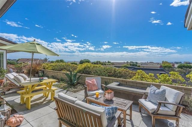 1215 Outrigger Drive, Corona Del Mar, CA 92625 (#NP19066726) :: Zilver Realty Group