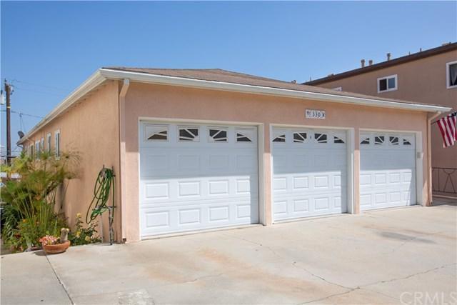 330 Bungalow Drive, El Segundo, CA 90245 (#PV19066672) :: Millman Team