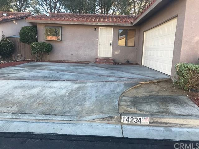 14234 Winchester Drive, Mojave, CA 93501 (#FR19067857) :: RE/MAX Parkside Real Estate