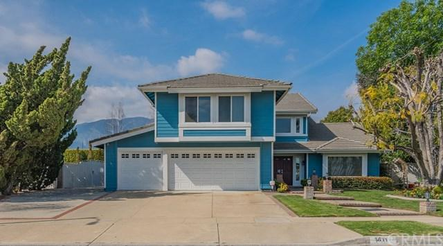 1411 Rockdale Street, Upland, CA 91784 (#CV19063502) :: The Costantino Group | Cal American Homes and Realty