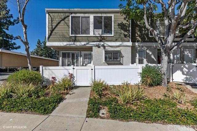 61 Abbeywood Lane, Aliso Viejo, CA 92656 (#SR19068417) :: The Marelly Group | Compass