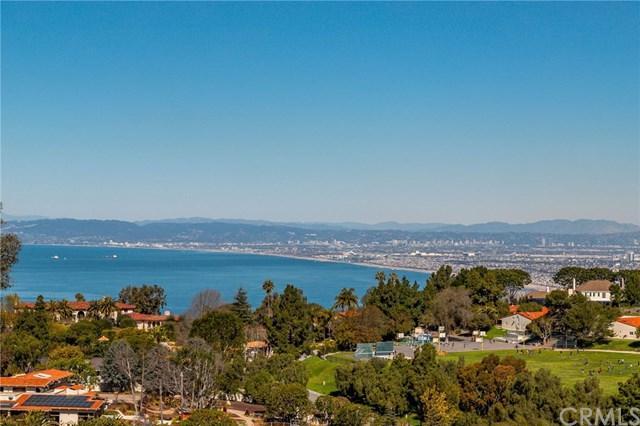 1825 Via Coronel, Palos Verdes Estates, CA 90274 (#PV19059754) :: Fred Sed Group