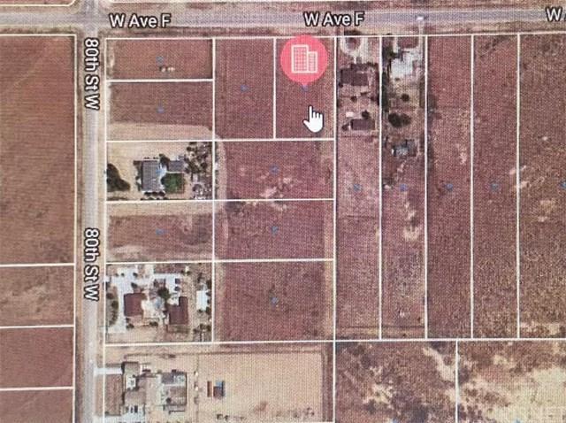 0 Vac/Ave F/Vic 80 Stw, Antelope Acres, CA 93536 (#SR19068654) :: Kim Meeker Realty Group