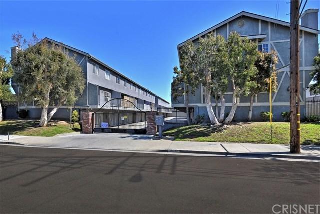 14630 Halldale Avenue #12, Gardena, CA 90247 (#SR19063881) :: Mainstreet Realtors®