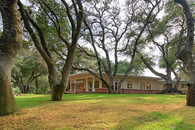 26448 Old Highway 80, Descanso, CA 91916 (#190016541) :: Fred Sed Group