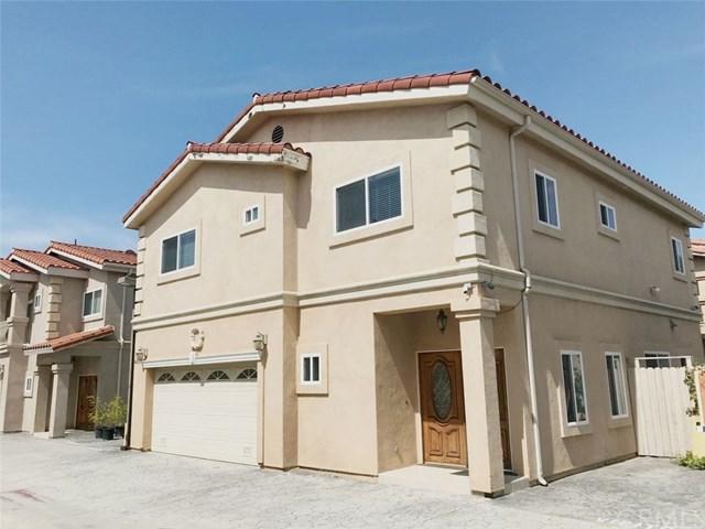 14022 Lemoli Avenue C, Hawthorne, CA 90250 (#PV19068512) :: Kim Meeker Realty Group
