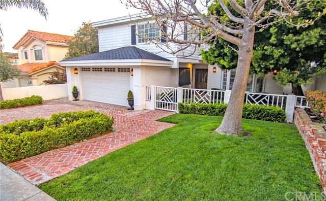 1411 8th Street, Manhattan Beach, CA 90266 (#SB19069744) :: eXp Realty of California Inc.