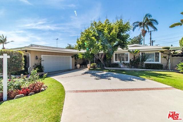 5529 Bedford Avenue, Los Angeles (City), CA 90056 (#19449240) :: Go Gabby