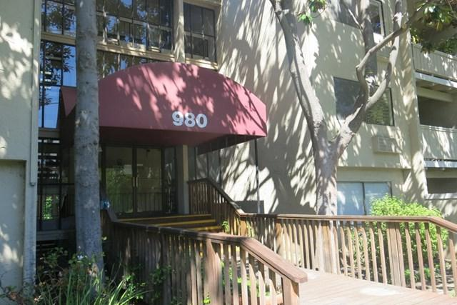 980 Kiely Boulevard #119, Santa Clara, CA 95051 (#ML81744645) :: Fred Sed Group