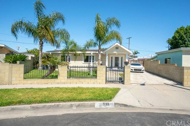 133 W 232nd Place W, Carson, CA 90745 (#PV19069449) :: eXp Realty of California Inc.