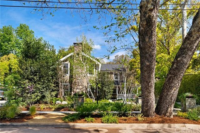 405 Ramona Avenue, Sierra Madre, CA 91024 (#AR19069533) :: RE/MAX Empire Properties