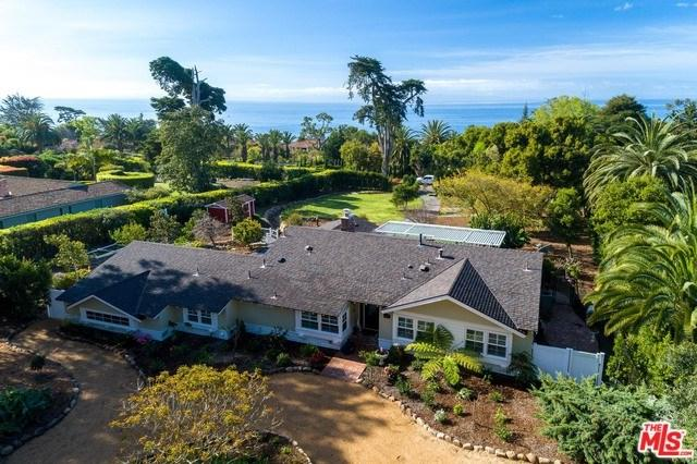 4131 Marina Drive, Santa Barbara, CA 93110 (#19449674) :: RE/MAX Parkside Real Estate