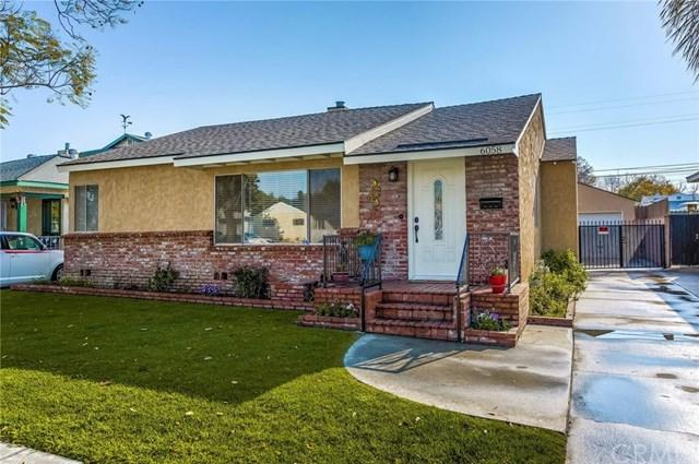 6058 Premiere Avenue, Lakewood, CA 90712 (#PW19069860) :: Fred Sed Group