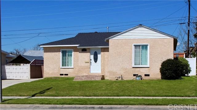 1053 W 133rd Street, Gardena, CA 90247 (#SR19071218) :: Kim Meeker Realty Group