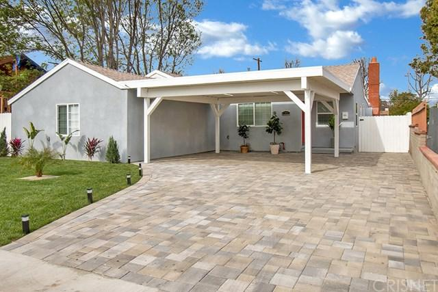 17601 Haynes Street, Lake Balboa, CA 91406 (#SR19071650) :: Kim Meeker Realty Group