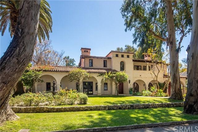3116 Via La Selva, Palos Verdes Estates, CA 90274 (#PV19071703) :: Go Gabby