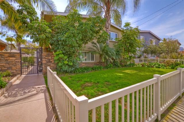 2019 Oliver Ave, Pacific Beach, CA 92109 (#190017216) :: McLain Properties