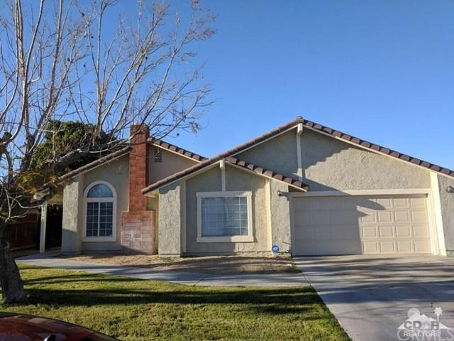 68140 Molinos Court, Cathedral City, CA 92234 (#219009703DA) :: Fred Sed Group