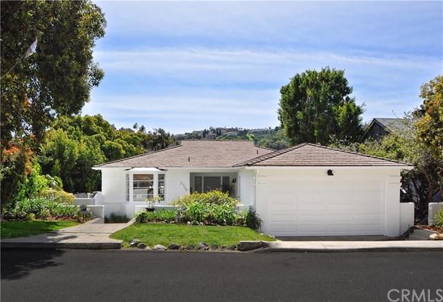 2756 Via Anita, Palos Verdes Estates, CA 90274 (#PV19071837) :: Go Gabby
