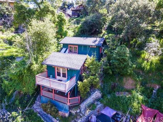 616 Holly Trail, Sierra Madre, CA 91024 (#AR19072759) :: RE/MAX Empire Properties