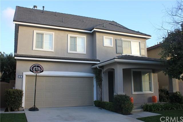 12 Capistrano, Irvine, CA 92602 (#OC19055998) :: Z Team OC Real Estate