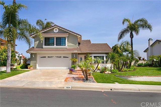 1904 High Ridge Avenue, Carlsbad, CA 92008 (#OC19073594) :: Kim Meeker Realty Group