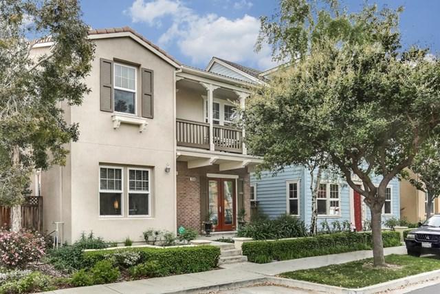 4338 Burdick Lane, Santa Clara, CA 95054 (#ML81745287) :: Fred Sed Group