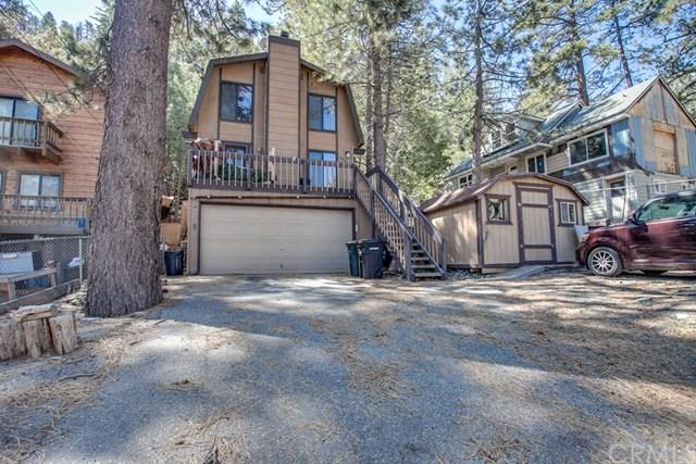 2015 Mojave Scenic Drive, Wrightwood, CA 92397 (#OC19074242) :: eXp Realty of California Inc.
