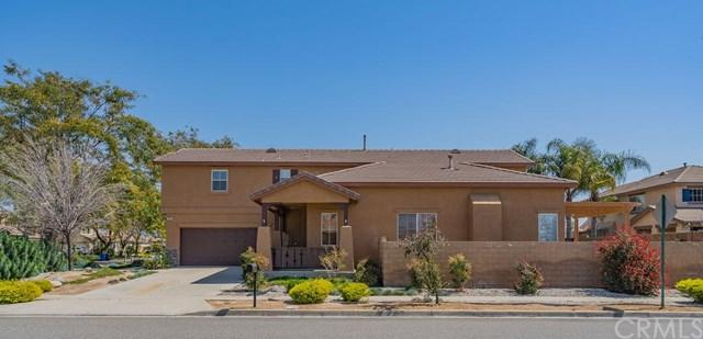 7481 Vista Montana Place, Rancho Cucamonga, CA 91739 (#CV19064385) :: The Costantino Group | Cal American Homes and Realty