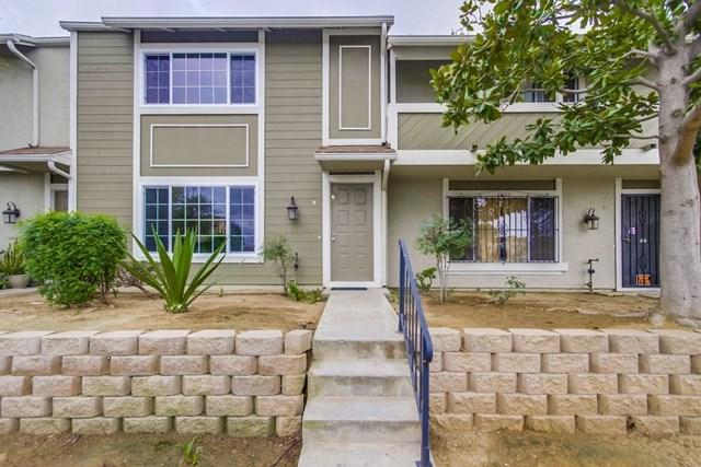 2989 Village Pine Drive D, San Ysidro, CA 92173 (#190017690) :: Ardent Real Estate Group, Inc.