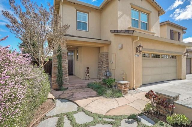 748 Talbot Court, Morgan Hill, CA 95037 (#ML81745369) :: eXp Realty of California Inc.