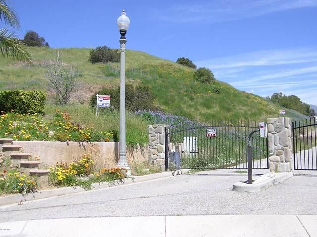 0 Montclair Drive, Santa Paula, CA 93060 (#V0-219003810) :: The Costantino Group | Cal American Homes and Realty