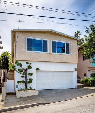 736 13th, Manhattan Beach, CA 90266 (#SB19074833) :: Go Gabby