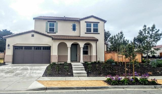 584 Bluffs Drive, Outside Area (Inside Ca), CA 93933 (#ML81745409) :: Fred Sed Group