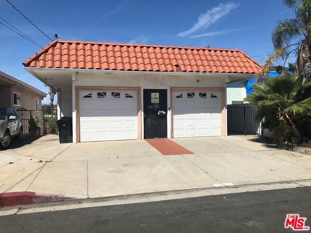 560 Bonita Street, San Pedro, CA 90731 (#19451460) :: Fred Sed Group