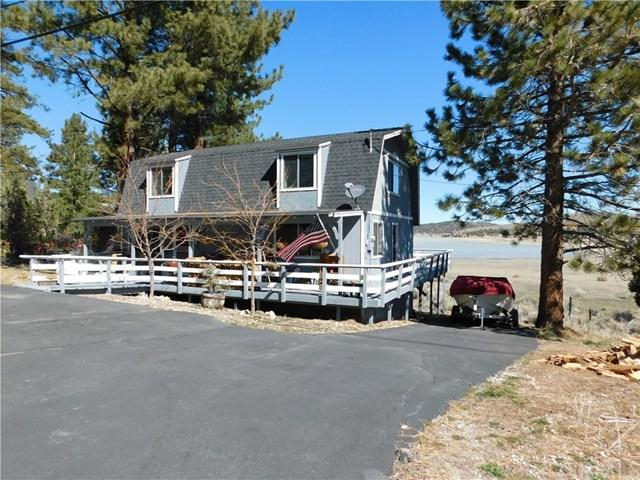 1891 Shay Road, Big Bear, CA 92314 (#SW19069339) :: Fred Sed Group