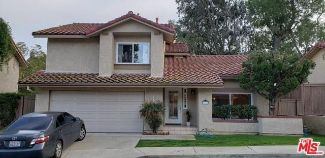 1113 Heatherview Drive, Oak Park, CA 91377 (#19440704) :: Fred Sed Group