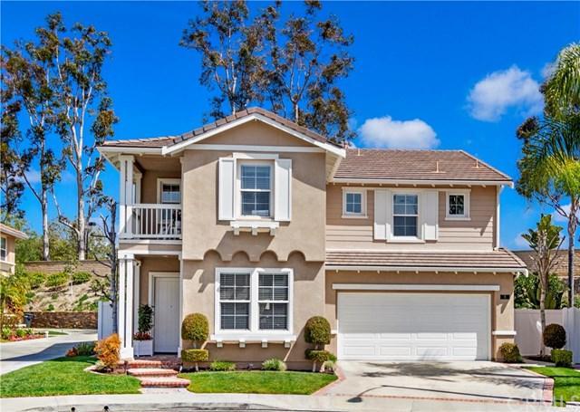 8 Santa Inez, Rancho Santa Margarita, CA 92688 (#OC19075128) :: Fred Sed Group