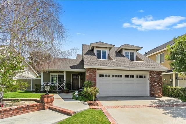 28236 Shore, Mission Viejo, CA 92692 (#OC19075518) :: Fred Sed Group